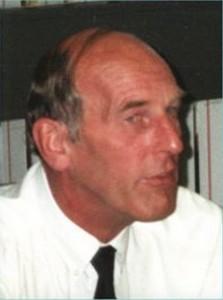 Piet ten Thije, 1934-2015